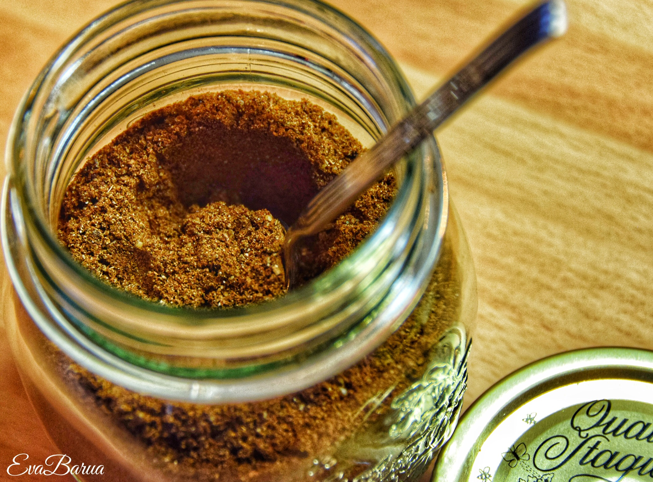 Roasted Curry Powder - Der Geruch Sri Lankas in meiner Küche ...